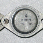 КТ812, 2Т812