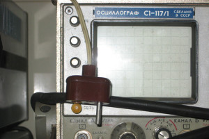 Осциллограф С1-117