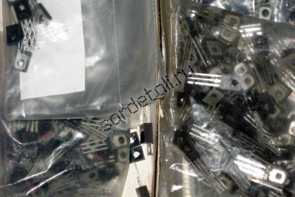 Скупка танталовых конденсаторов