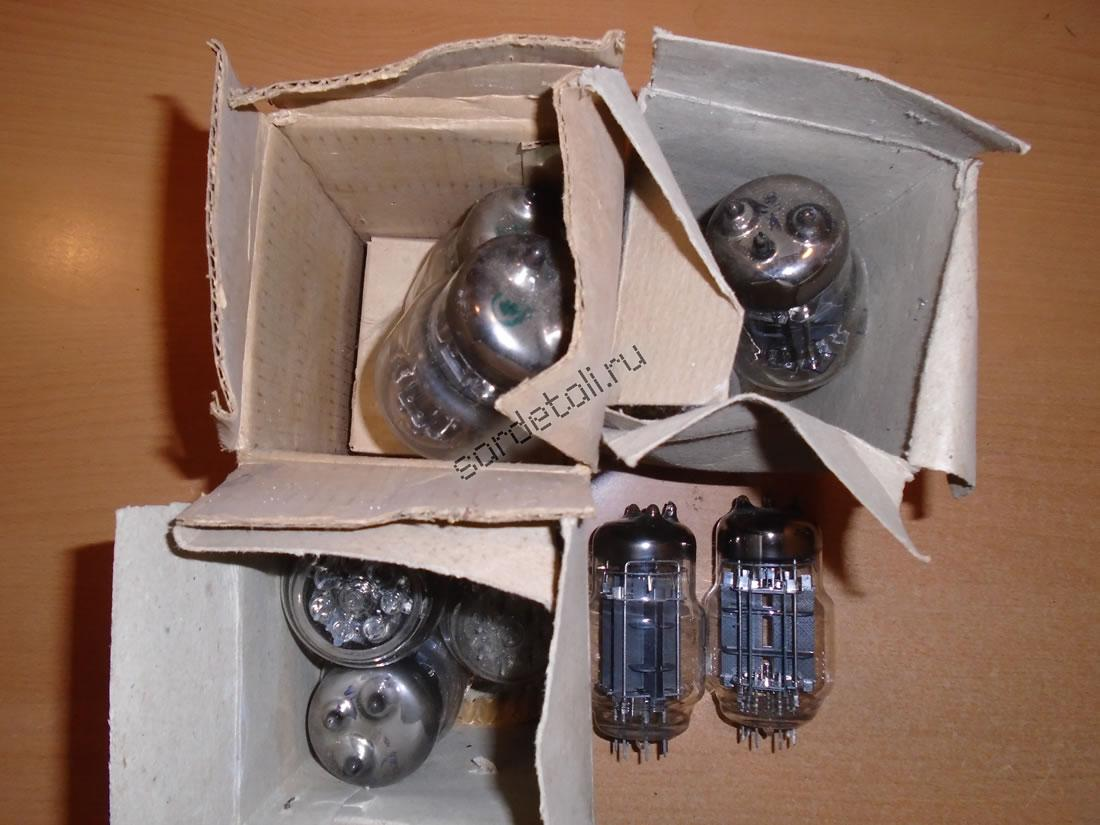 Продам конденсаторы бумажные