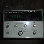 Ваттметр измерительный Я2М-66