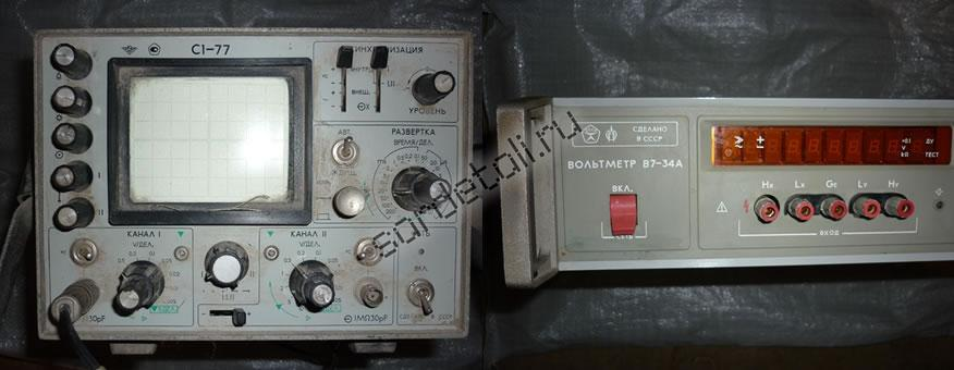 Скупка радиодеталей на лом