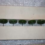 Конденсаторы К52-2 в упаковке