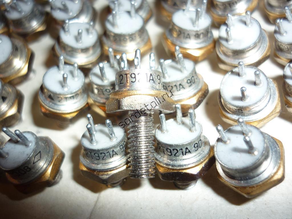 Какие самые дорогие транзисторы фото описание