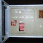 В7-34А Вольтметр