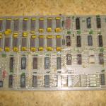 Процессорная плата М2
